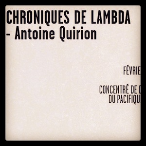 Antoine Quirion