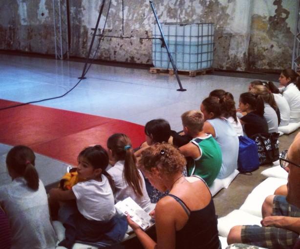 Bambini spettacolo Heitmann 2