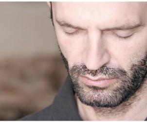 Alessandro Sciarroni. Photo by ©Matteo Maffesanti