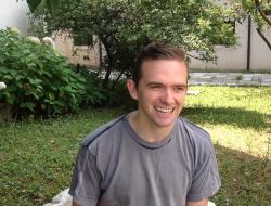 Dan Canham profile