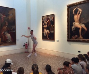 Dancing Museums - 14