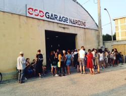 garage nardini