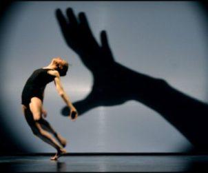 la danza oggi
