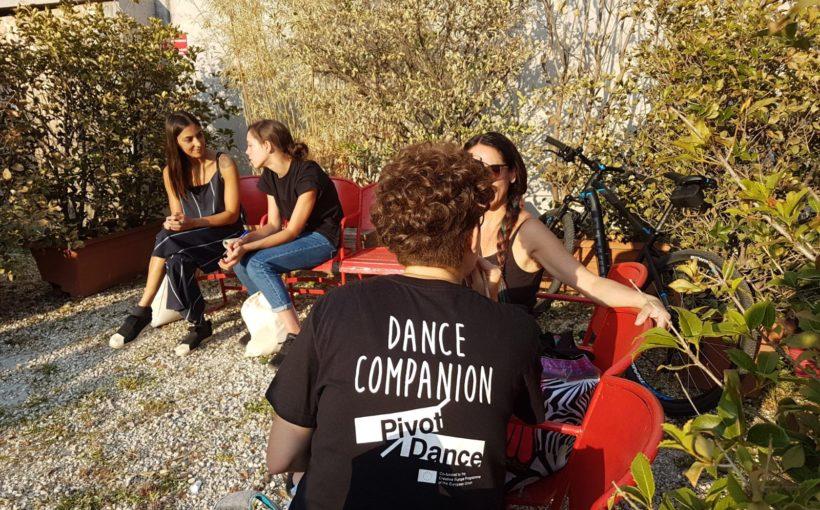dance companion 3