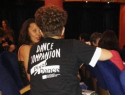 dance companion