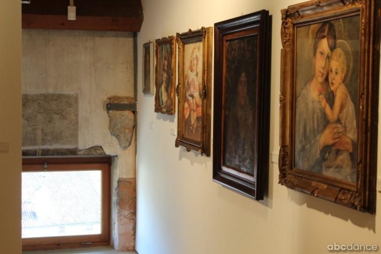 Galleria Rizzarda, Feltre